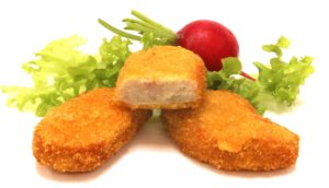 chicken nuggets gluten-free halal