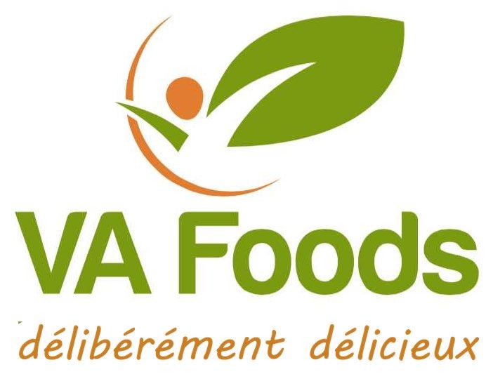 (English) Logo VA Foods Fr